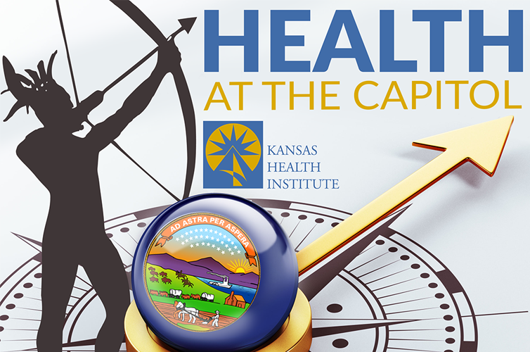 Health at the Capitol Week 10: March 25, 2019